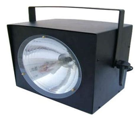 strobe d 233 finition what is
