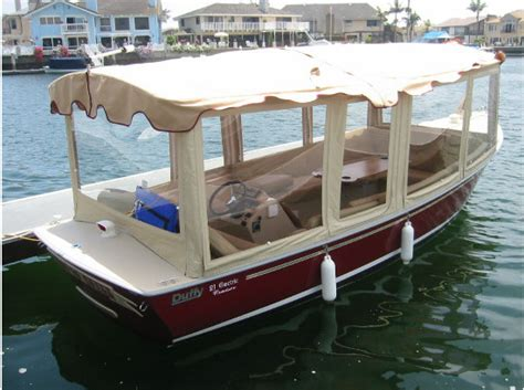 electric boats for sale california duffy electric boats for sale in california