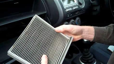 Filter Kabin Udara Ac Mobil Honda Hr V Merk Type Carbon 10 langkah mudah membersihkan evaporator ac mobil rotary