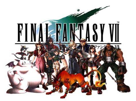film final fantasy terbaik 4 seri final fantasy terbaik hingga saat ini