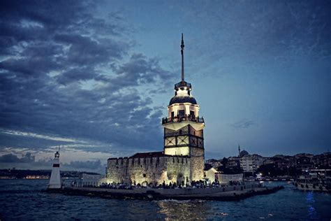 kz kulesi hakknda bilgi kız kulesi fotoğraflar