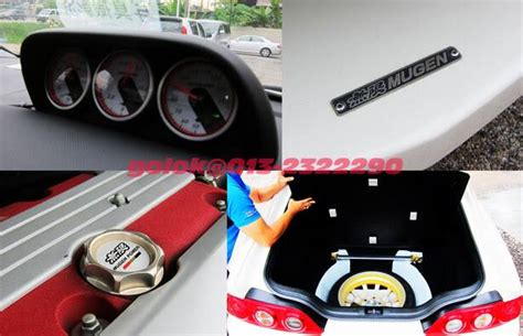 Dijual R 2011 Type L jual honda integra dc5 type r 07 unreg fuyoh jualbeli