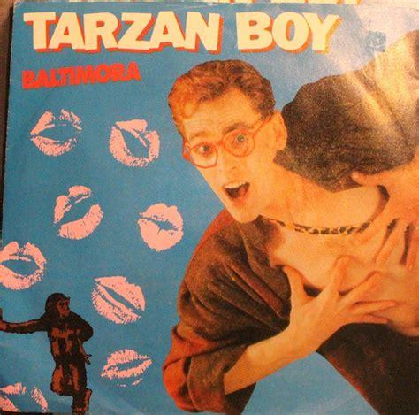 baltimora tarzan boy baltimora 444 vinyl records cds found on cdandlp