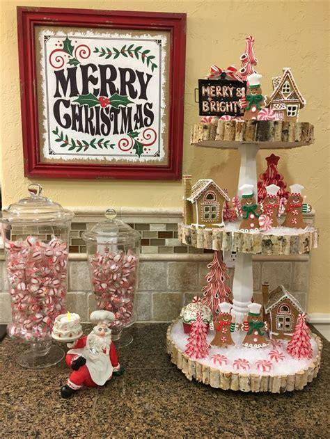 gingerbread home decor best 25 gingerbread decor ideas on