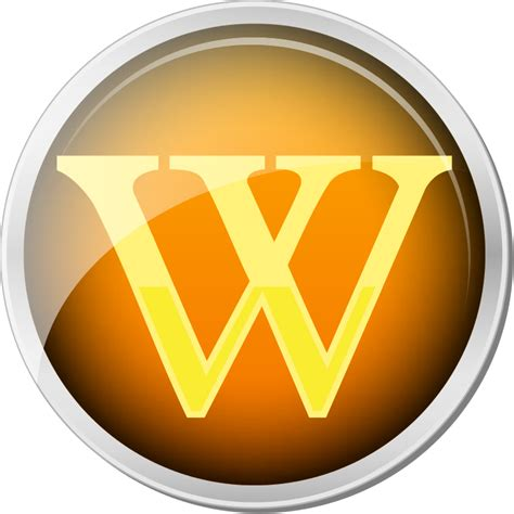 fileorange icon wikisvg wikimedia commons