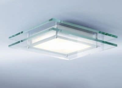 square ceiling light fixture square bathroom lighting lighting ideas