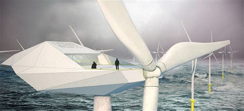 wind turbine loft morphocode