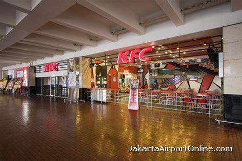 jakarta airport photo gallery jakarta airport guide