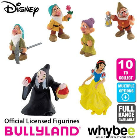 New Official Disney Traditions Seven Dwarfs Happy Figure Figurine 40 official bullyland disney snow white and the seven dwarfs