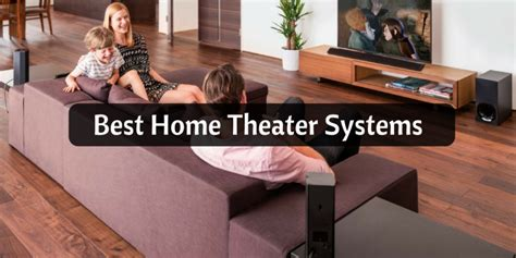 5 best home theater systems in india february 2018