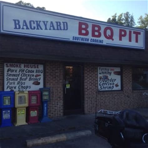 Backyard Bbq Durham by Backyard Bbq Pit 216 Photos Barbeque 5122 Nc Hwy 55