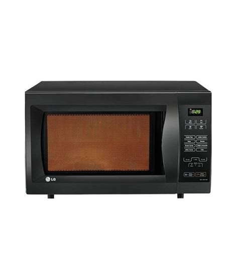 Lg Microwave Oven Convection lg 28 ltr mc2844eb convection microwave oven price in india buy lg 28 ltr mc2844eb convection