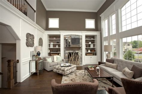 2 story great room colors for the home