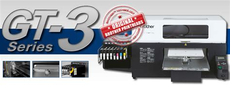 Printer Gt 3 Series textiel machines verbruiksmaterialen liratex