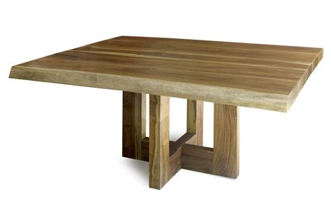 rectangular square reclaimed wood dining table rectangular square wood dining table dining tables ideas