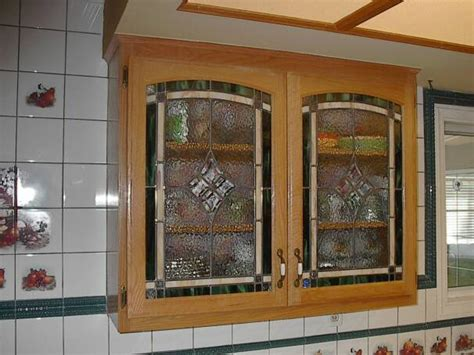 Glass Door Kitchen Cabinet The Glass Cabinet Doors Advantage Cabinets Direct