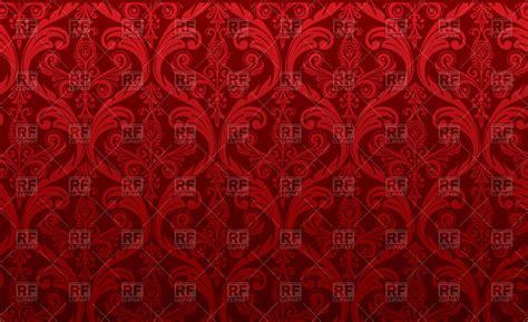 ornaments wallpapers damask wallpaper classic ornament vector clipart