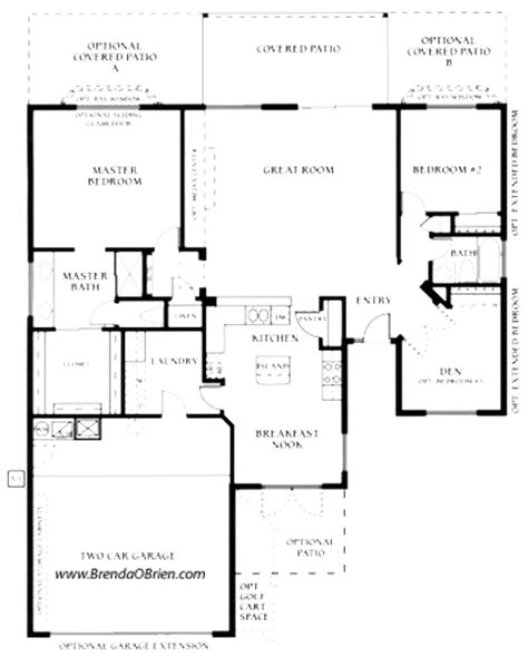 the aloha 2 2 split bedroom floor plan split bedroom floor plans plan 1602 3 split bedroom