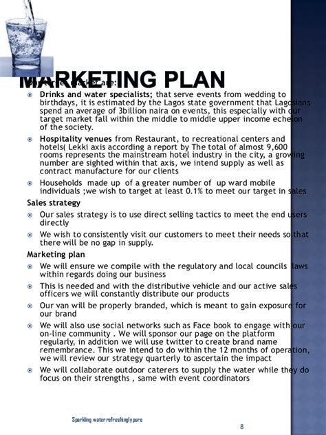 Business Plan And Sle Pharmacy Business Plan Template