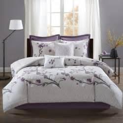 park purple 8 cotton cal king size