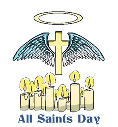 all saints day: calendar, history, tweets, facts & activities.