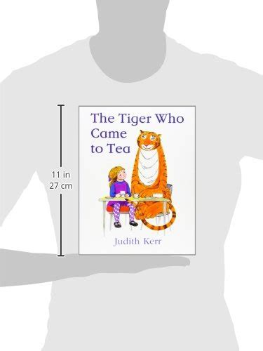 the tiger who came 0007215991 the tiger who came to tea by early learning centre shop online for book fullguru co uk