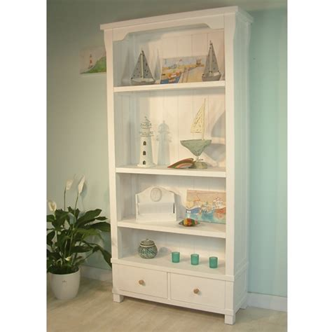 1000 Images About Bookcases On Pinterest White Cottage Bookcase