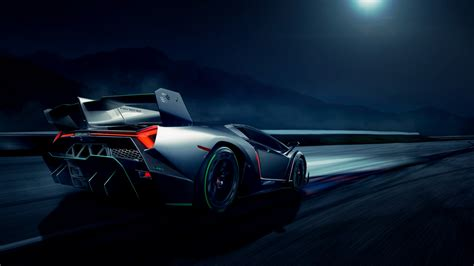 lamborghini car wallpaper hd wallpaper lamborghini veneno rear view hd lamborghini