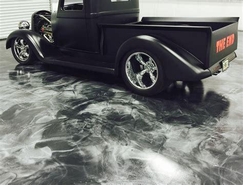 Residential Flooring ? Garage Floors Interior Floors