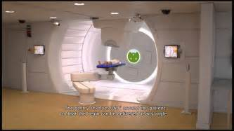 Proton Beam Cancer How Does Proton Therapy Work