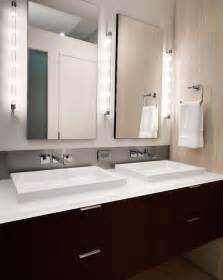 vanity design lit stunning fashion contemporary bathroom lighting ideas modern vanities light