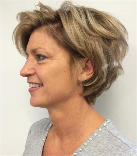 hairstyle for thin medium hair age 50 the best hairstyles for women over 50 80 flattering cuts