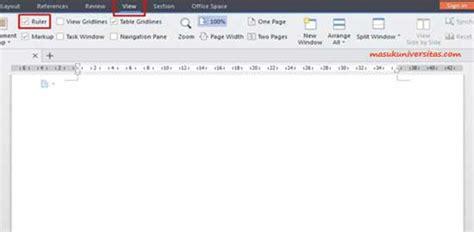 cara membuat daftar pustaka di word 2016 cara membuat daftar isi daftar pustaka di microsoft word
