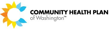 community health plan of washington | home