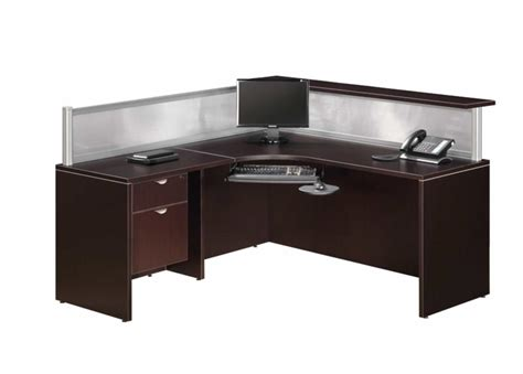 new reception desks for sale
