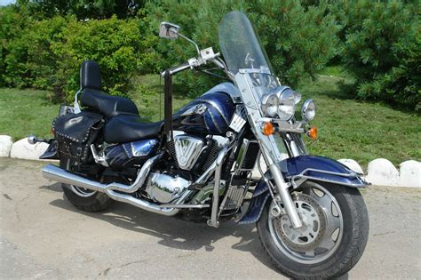 Suzuki Intruder 2001 2001 Suzuki Intruder Pictures 1 5l For Sale