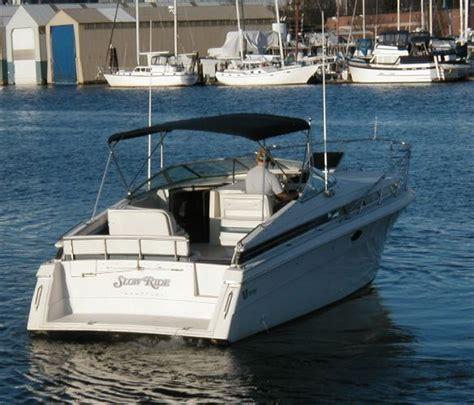 wellcraft boats seattle transom
