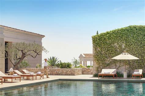 aman porto heli amanzoe gallery explore our luxury porto heli resort aman