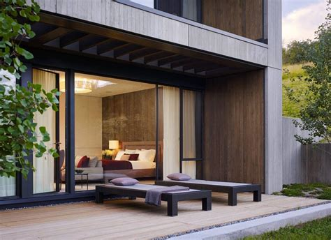 Modern House Design Mountain Home By Robbins Mountain Home By Robbins Architecture 2015 Interior