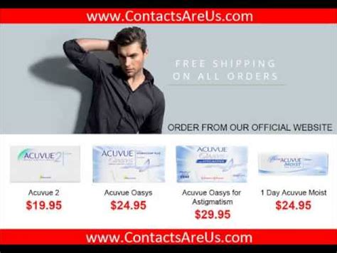the best place to buy contact lenses www.contactsareus