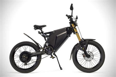 delfast electric bikes set world record  range