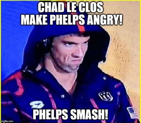 Michael Phelps Meme - hulk phelps imgflip