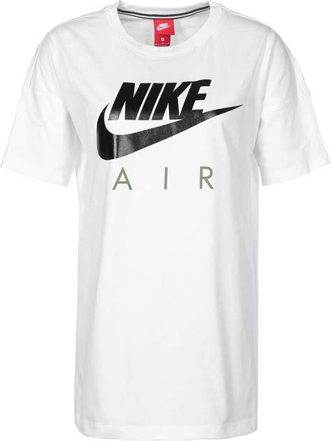 T Shirt Nike Air 3 nike air bf w t shirt wei 223