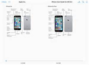 iphone user guide for ios 9 3 by apple inc on ibooks