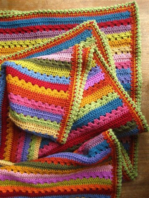 how to finish a knitted blanket 1000 ideas about crochet blanket border on