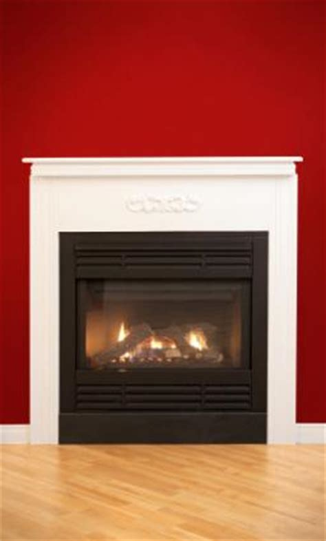 installing gas fireplace insert installing gas fireplaces lovetoknow