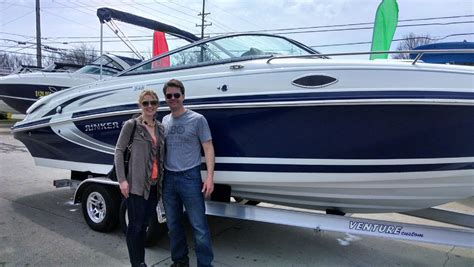 rinker boats owner sold hideawayyachts another rinker boat is headed home