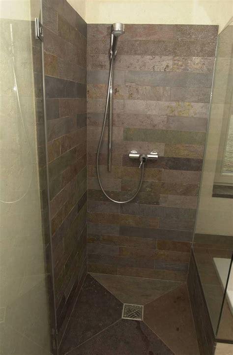 naturstein dusche fishzero dusche naturstein fliesen verschiedene