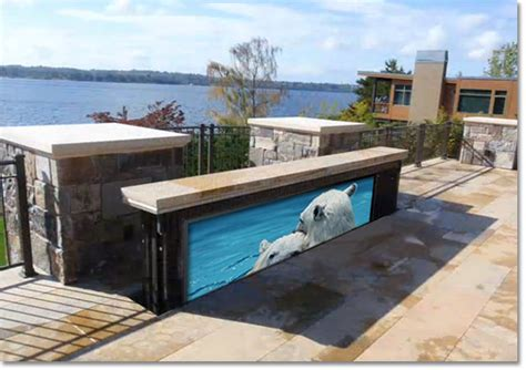 Outdoor Entertainment System - outdoor entertainment systems seattle bellevue