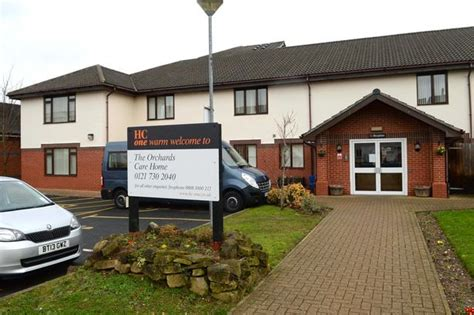 oaps get meningitis at shard end care home birmingham mail